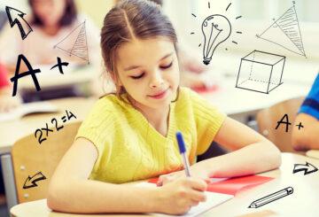 Träna inför nationella proven i matematik